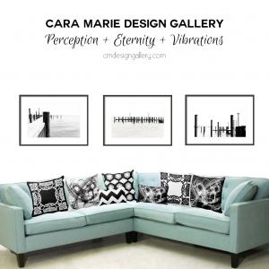 Cara Moulds Black And White Photography Featured In Cara Marie Design Gallery New Room Outfit